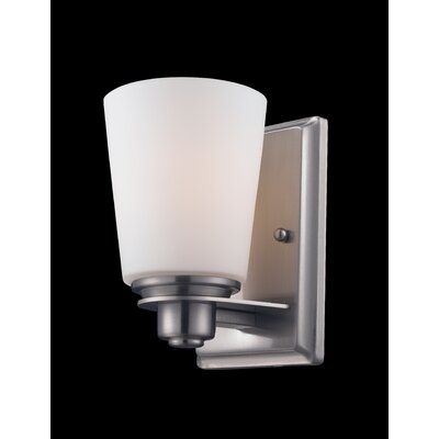 Z-Lite Nile 1 Light Vanity Light