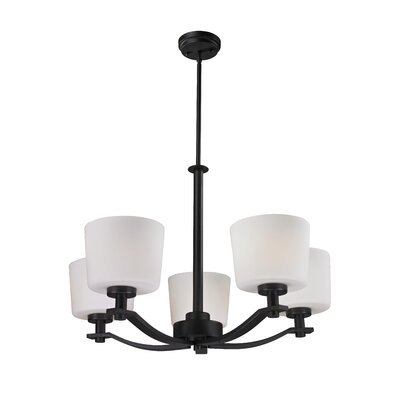 Z-Lite Arlington 5 Light Chandelier
