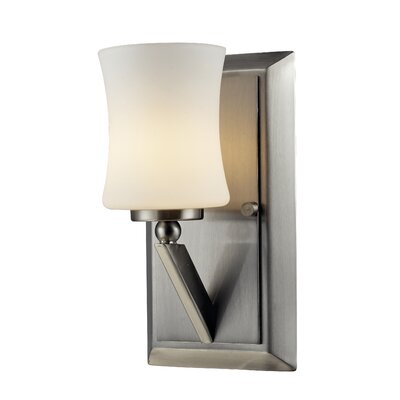Z-Lite Elite 1 Light Vanity Light