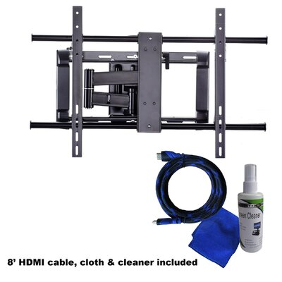 Articulating LCD Wall Mount for 37