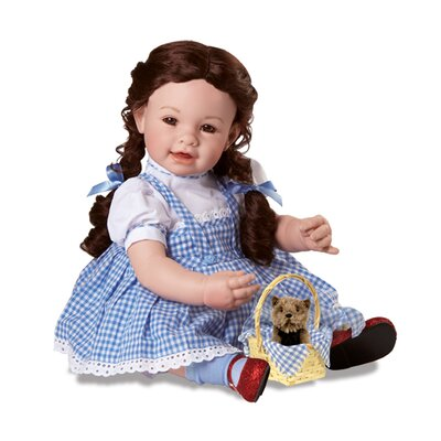 Dorothy Wizard of Oz Play Doll