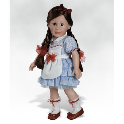 Adora Dolls Play Doll Dorothy Wizard of Oz