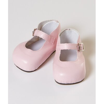 Adora Dolls 20&quot; Doll Mary Jane Shoes in Pink