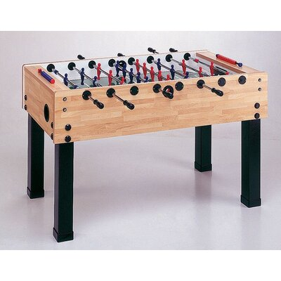 Garlando G-500 Indoor Foosball Table