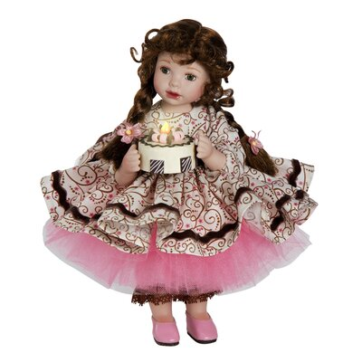 Marie Osmond A Treat for Mom Doll