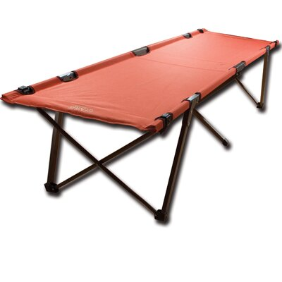 Ledge Sports Quick Set Cot Folding Cot