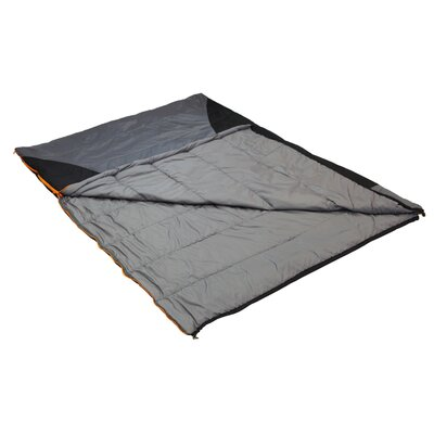 Ledge Sports Double +15 F Sleeping Bag
