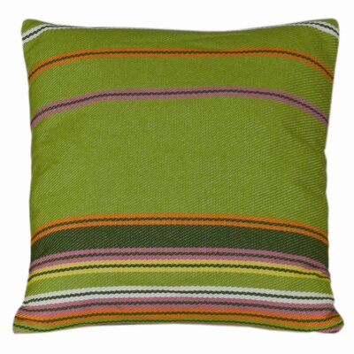 Bocasa Blankets Sunrise Velour Binding Cushion
