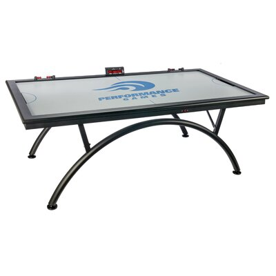 Performance Games SlickIce Air Hockey Table
