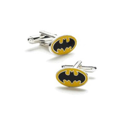 Cuff-Daddy Batman Cufflinks