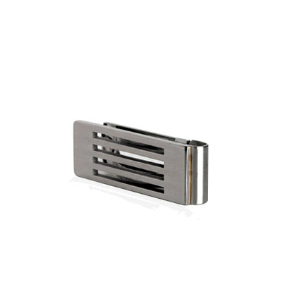 Cuff-Daddy Brushed Money Clip