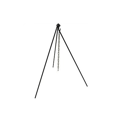 Bayou Classic Tripod Stand for Pots and Outdoor Cooking