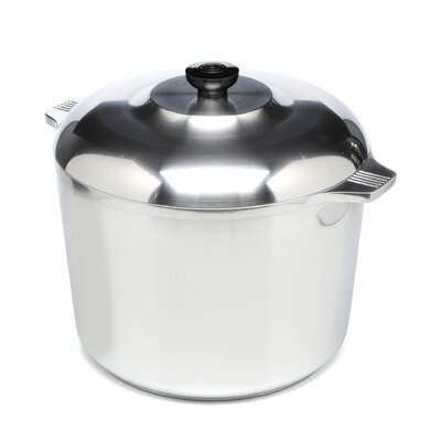Magnalite Cookware Classic Stock Pot with Lid