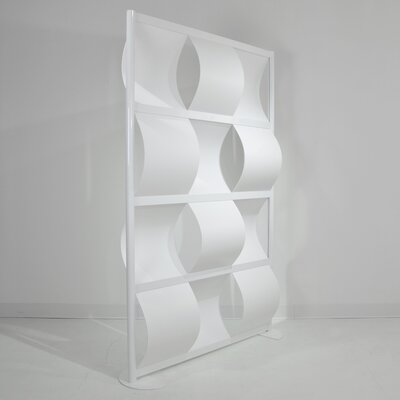 LOFTwall Wave Divider Screen