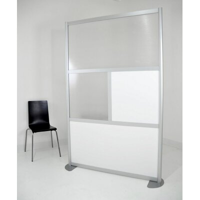 "LOFTwall 48"" Modern Room Divider"