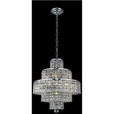 Maxim 13 Light Chandelier