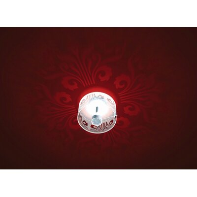 Absolut Lighting Shining Brussels Wall / Ceiling Light