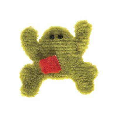 West Paw Design Doggy Froggy Dog Toy