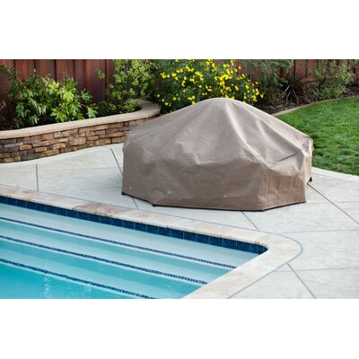 Duck Covers Patio Chat Table and Chair Set Cover