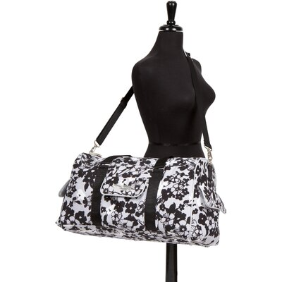 Bumble Bags Jennifer Weekender Diaper Bag