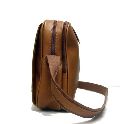 Le Donne Leather Men's Day Bag