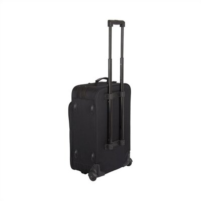 ProTec iPAC Triple Trumpet Case with Wheels