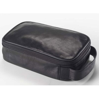 Clava Leather Tuscan Toiletry Case