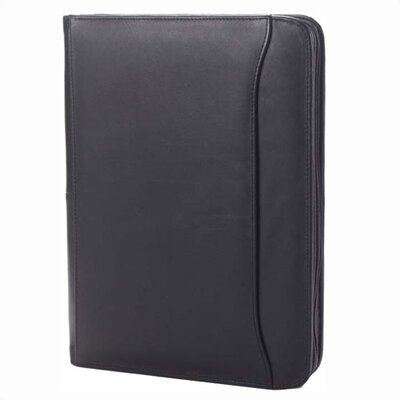Clava Leather Quinley Conference Padfolio