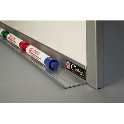 Claridge Products TrimLine Series Marker Board 4' x 4'