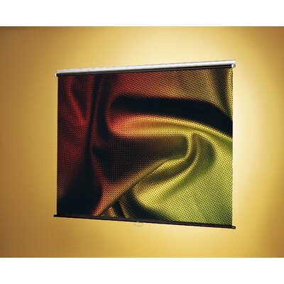 Claridge Products Endura Fiberglass Matte White: Projection Screen