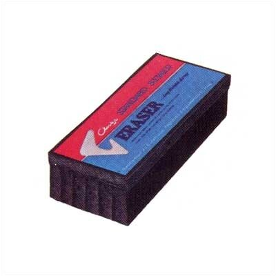 Claridge Products Erasers (Dozen)