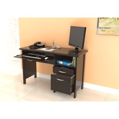 Inval Softform Computer Desk