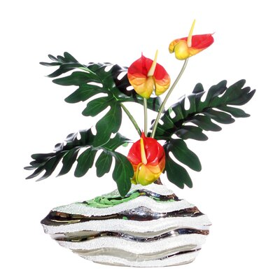 Vickerman Co. Floral Anthurium