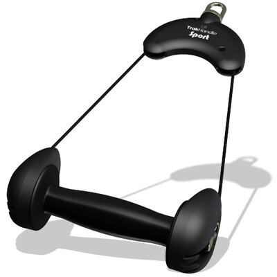 Trak Fitness TrakHandle Sport in Black