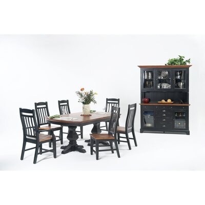 GS Furniture Riverside China Cabinet