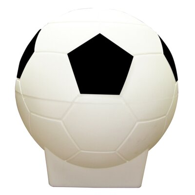 Hedstrom Soccerball Toy Box