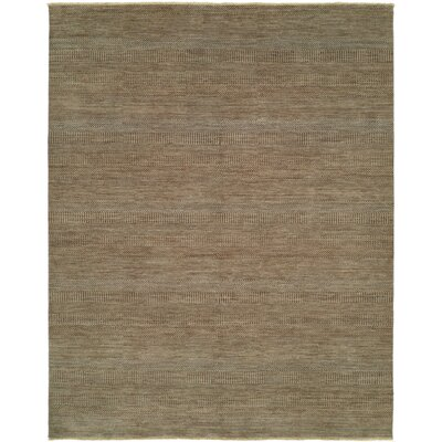 Illusions Light Blue/Light Brown Rug