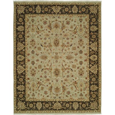 Royal Zeigler Light Blue/Beige Rug