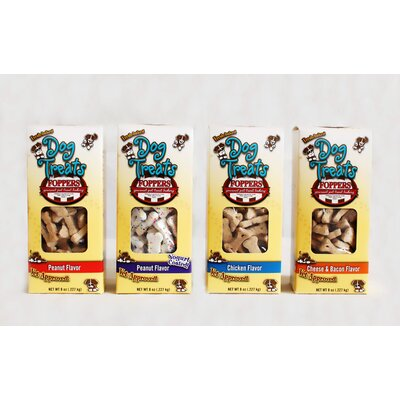 Foppers All Natural Gourmet Dog Treat