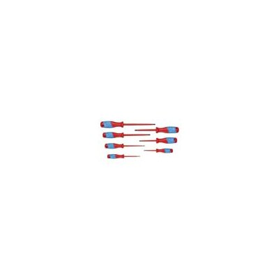 Gedore 7-Piece Screwdriver Set