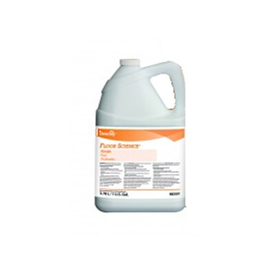 DIVERSEY™ 1 Galon Bottle Floor Science Floor Finish