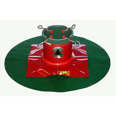 Santa's Solution Drymate Floor Protection Mat