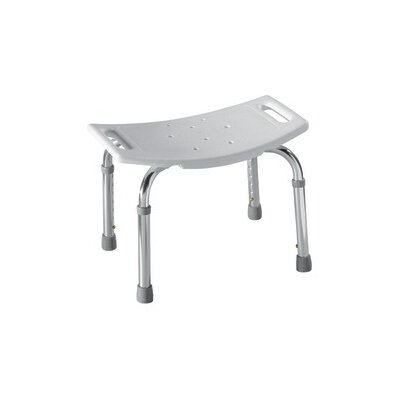Creative Specialties by Moen Adjustable Tub Shower Seat