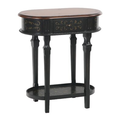Gail's Accents Cambridge End Table