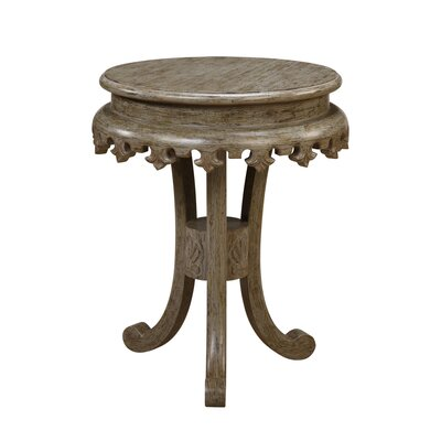 Gail's Accents Shefield End Table