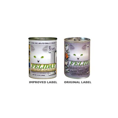 Felidae Cat and Kitten Food Formula