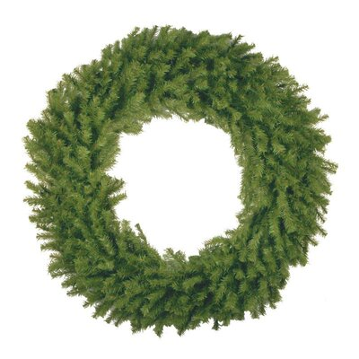 "National Tree Co. Norwood Fir 60"" Wreath"