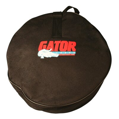 "Gator Cases Snare Drum Bag: 6.5"" x 14"""