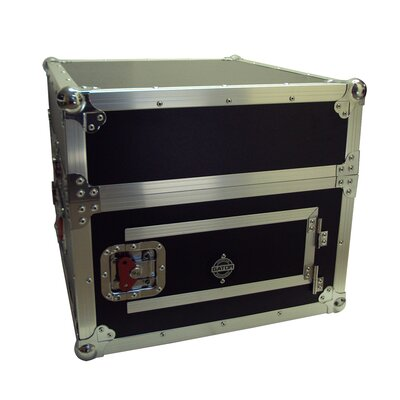 Gator Cases Rack Case with 8U over 2U Space