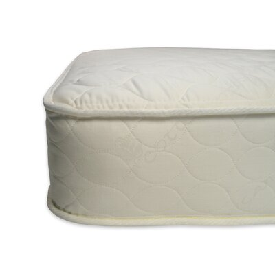 Naturepedic Deluxe Queen Mattress